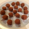 Avocado-dadeltruffels (suiker- en glutenvrij) 100 gram